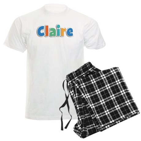 Claire Spring11B Men's Light Pajamas