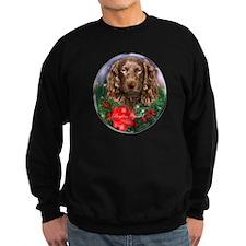 Boykin Spaniel Jumper Sweater