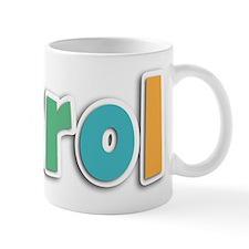 Carol Spring11B Small Mug