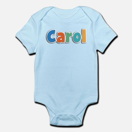 Carol Spring11B Infant Bodysuit