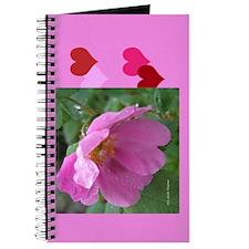 Alaska Wild Rose Journal