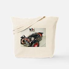 1934 Super Sport Three Wheeler Tote Bag