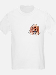 ASCOB Cocker Spaniel T-Shirt
