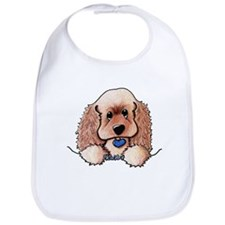 ASCOB Cocker Spaniel Bib