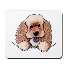 ASCOB Cocker Spaniel Mousepad