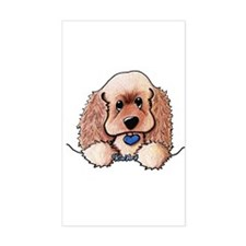 ASCOB Cocker Spaniel Decal