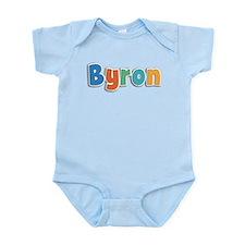Byron Spring11B Infant Bodysuit