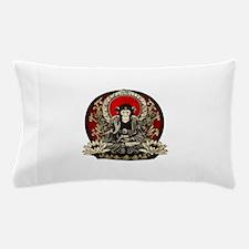 Zen Chimp Pillow Case