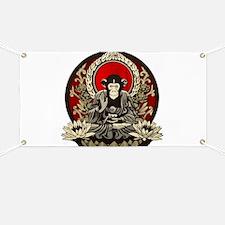 Zen Chimp Banner
