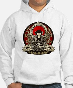 Zen Chimp Jumper Hoody