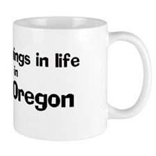 Sandy: Best Things Mug