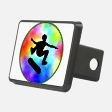 skater tie-dye.png Hitch Cover