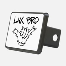 Hang Loose Lax Bro Hitch Cover