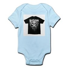 wwe block lesner t-shirt Infant Bodysuit