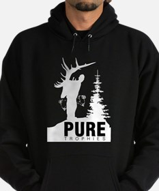 Unique Bow hunting Hoodie