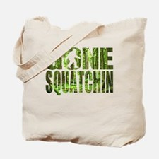 Gone Squatchin *Special Deep Forest Edition* Tote