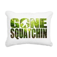 Gone Squatchin *Special Deep Forest Edition* Recta