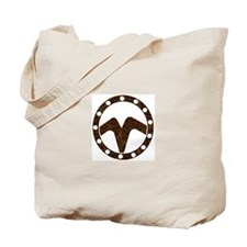 THE WATCHERS B Tote Bag