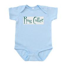 Rug Cutter Infant Bodysuit