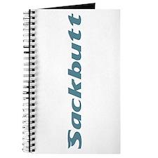 Sackbutt Journal