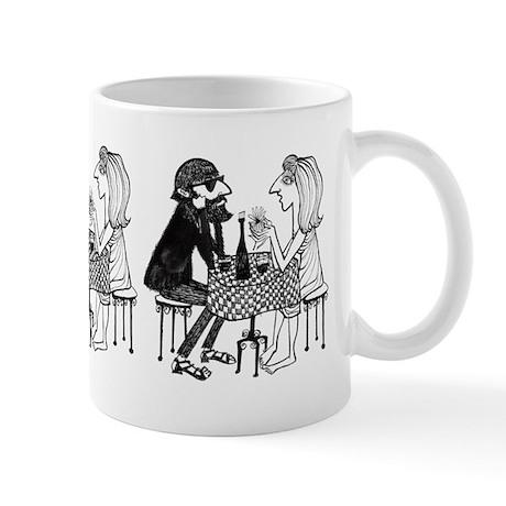 Us Two Mug