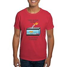 THINK OUTSIDE THE BOX T-Shirt