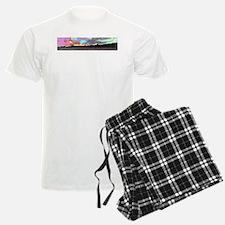 Santa Barbara Shoreline Pajamas