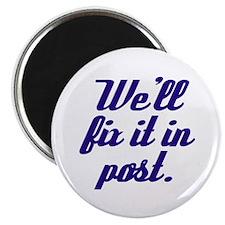 Fix it in Post Avid Magnet (100 pack)