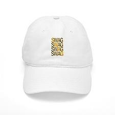 Swag (Gold) Baseball Cap