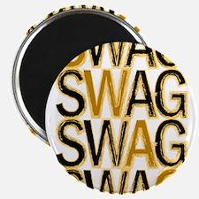 Swag (Gold) Magnet