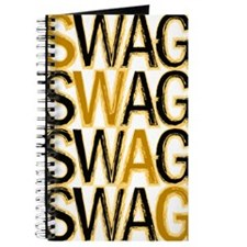 Swag (Gold) Journal