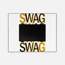 Swag (Gold) Picture Frame