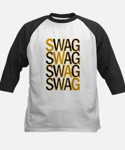 Swag (Gold) Tee