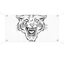 Wild Cat Banner