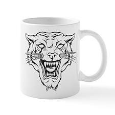 Wild Cat Mug