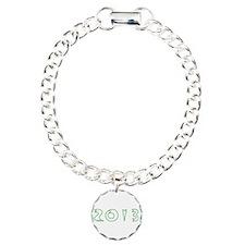 2013 Snake Year Bracelet
