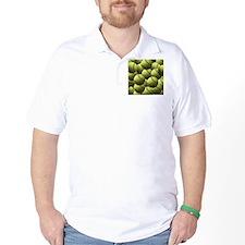 Softball Wallpaper T-Shirt