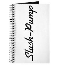 Slush-Pump Journal