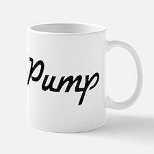 Slush-Pump Mug