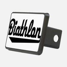 biathlon Hitch Cover
