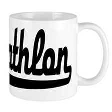 pentathlon Mug