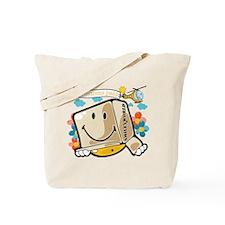 Customs Paid Tote Bag