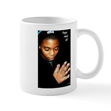 Prayer Heals Mug