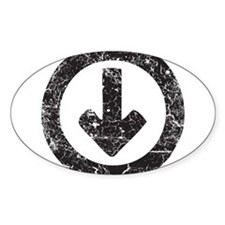 Under the Influence Decal