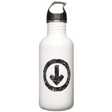 Under the Influence Sports Water Bottle