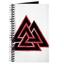 Valknut (red) Journal