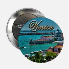 "Canal Grande | Venice 2.25"" Button (100 pack)"