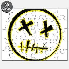 Voodoo Smiley Puzzle