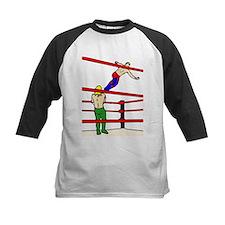 Wrestling Body Slam Tee