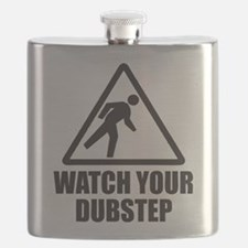Watch Your Dubstep Flask